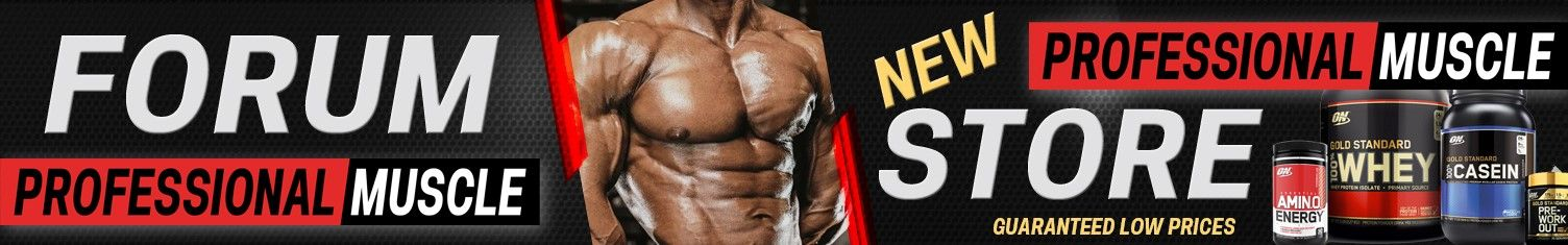 Uncensored Bodybuilding Forum. Discuss everything Muscle Gain, Strength, Fat Loss, Supplements, Steroids, and Pro Bodybuilding & Powerlifting.