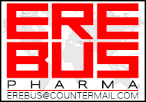 Erebus Pharmaceuticals store email banner