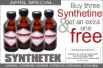 APRIL SPECIAL - Buy 3 Synthetine Get 1 FREE.jpg