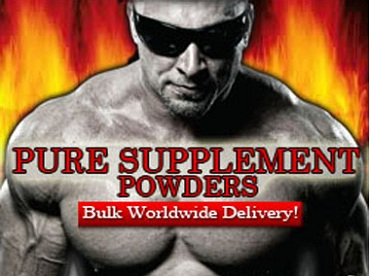 Pure Supplement Powders